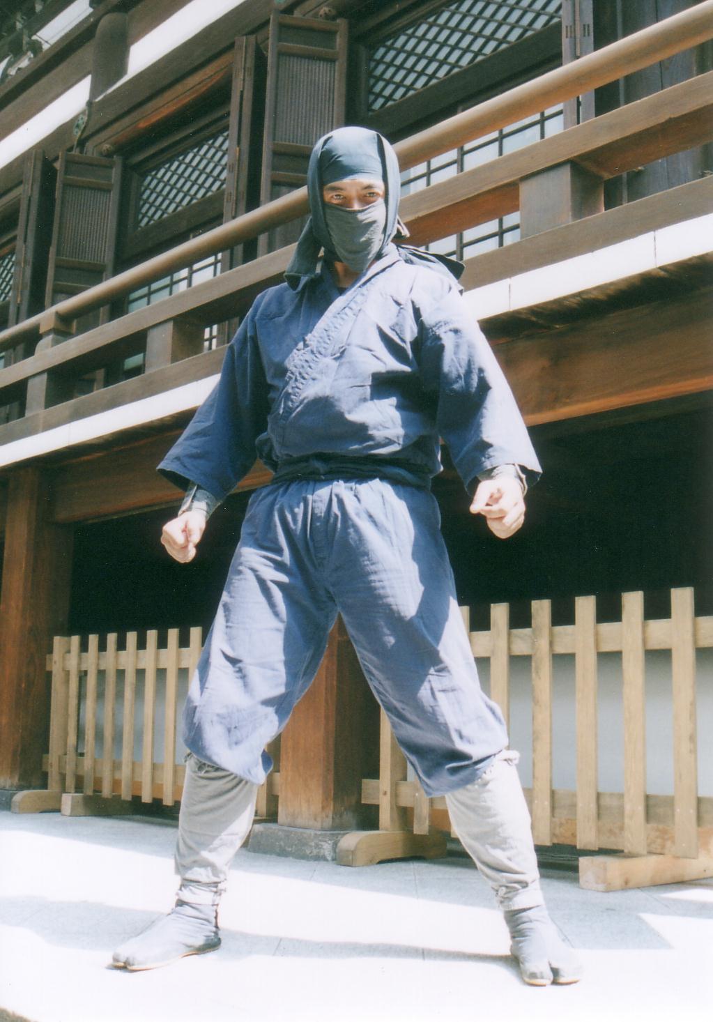 List ninja skills How to