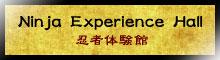 Ninja Experience Hall